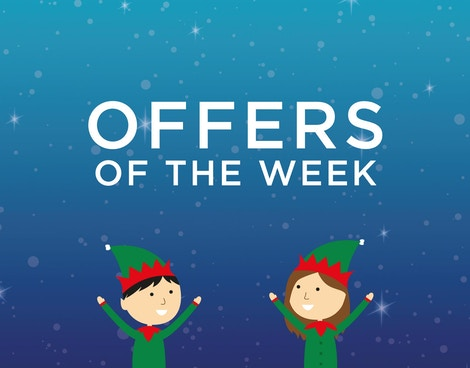 Offers of the Week