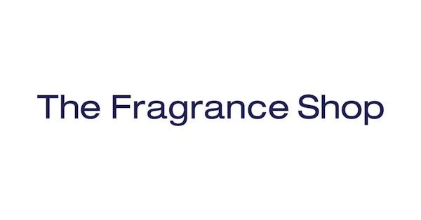 Image result for the fragrance shop logo