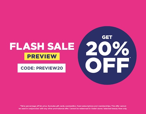 USE CODE: PREVIEW20