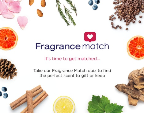 FRAGRANCE MATCH
