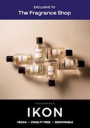 IKON Perfume