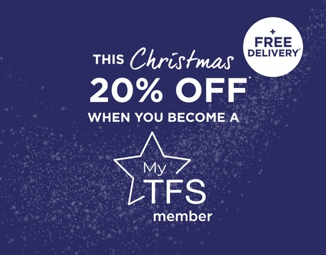BECOME A MY TFS MEMBER