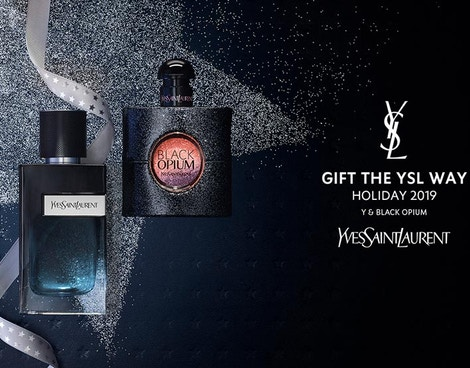 GIFT THE YSL WAY