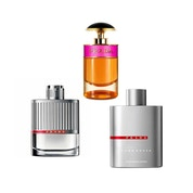 Eau De Toilette 100ml Bundle