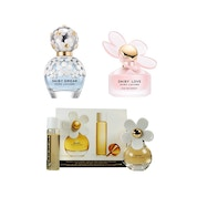 Eau De Toilette 50ml Bundle