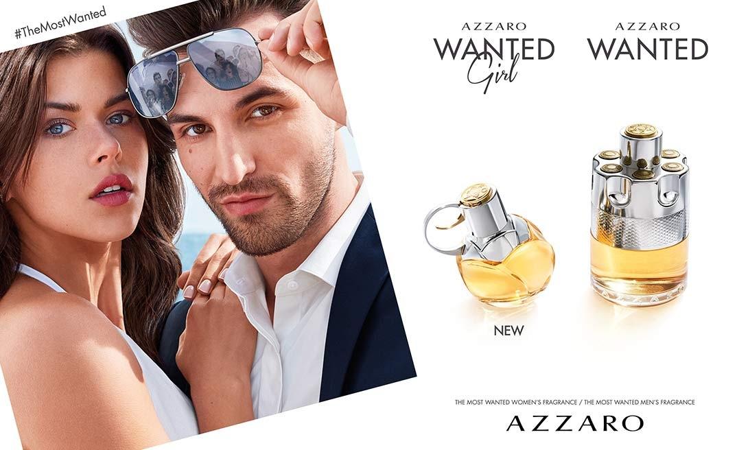 Azzaro Aftershave, Eau De Toilette, Eau De Parfum & Perfume