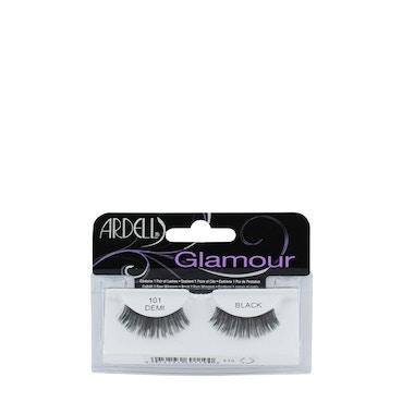 Glamour Lashes 101