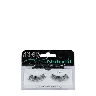 Natural Lashes 117