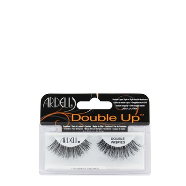 Double Wispies Lashes