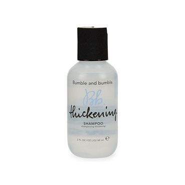 Thickening Shampoo 60ml