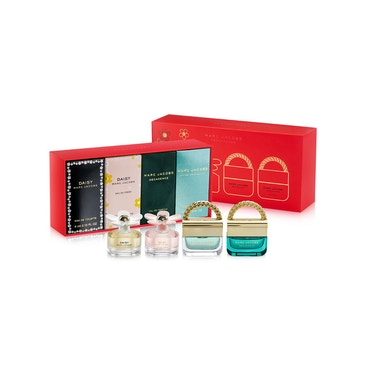 Eau De Toilette 4ml Gift Set