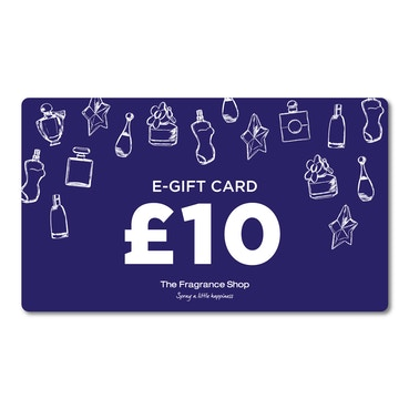£10 E-Gift Card