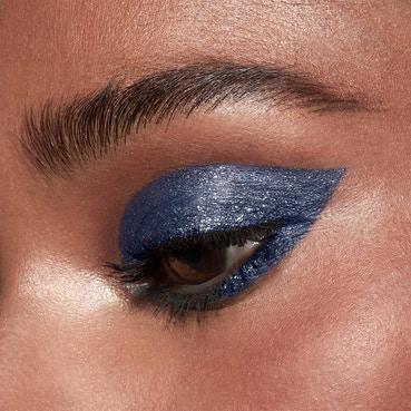 Vivid & Vibrant Eye Shadow Duos - Sapphire