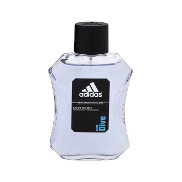Ice Dive Eau De Toilette 100ml Spray