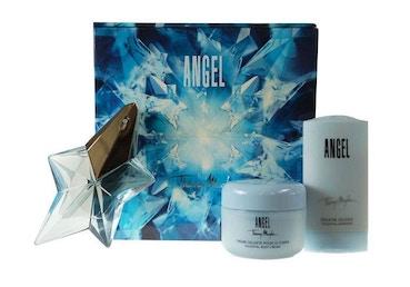 Angel Edp 25ml Gift Set