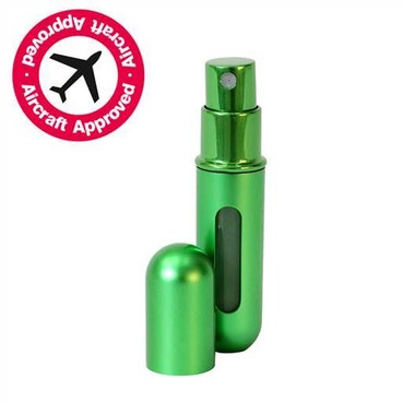 Atomiser 5ml Refillable Spray