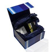 Small Blue Gift Box