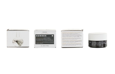 Black Pine Antiwrinkle & Firming Night Cream 40ml