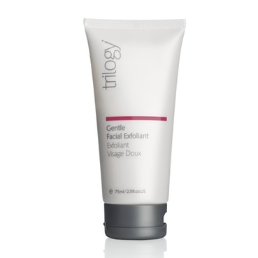 Gentle Facial Exfoliant 75ml