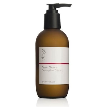 Cream Cleanser 200ml