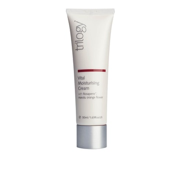 Vital Moisturising Cream 50ml tube