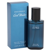 Eau De Toilette 40ml Spray