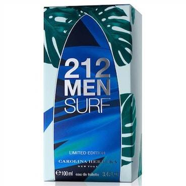 Surf Limited Edition Eau De Toilette 100ml Spray