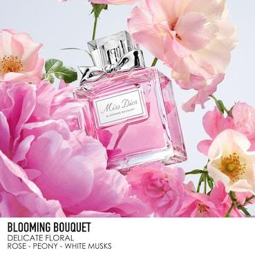 Blooming Bouquet Eau De Toilette 50ml Spray