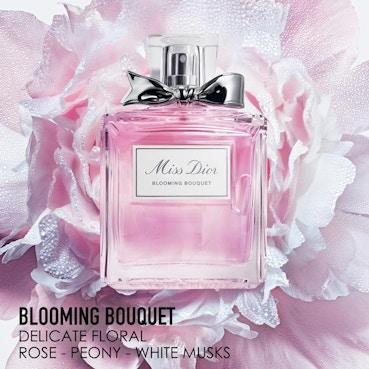 Blooming Bouquet Eau De Toilette 100ml Spray