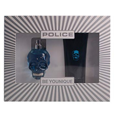 Eau De Toilette 40ml Gift Set