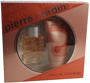 Eau De Parfum 50ml Duftset