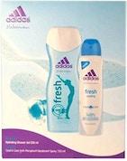 Antiperspirant 150ml Gift Set