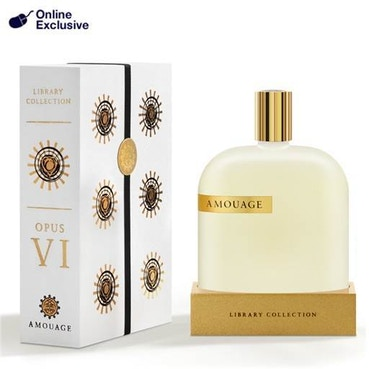 Opus VI Eau De Parfum 100ml Spray