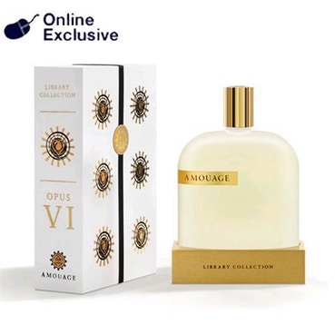 Opus VI Eau De Parfum 50ml Spray