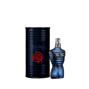 Eau De Toilette Intense 40ml Spray
