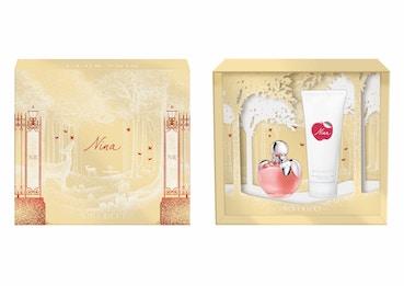 Winter 2015 Eau De Toilette 50ml Gift Set