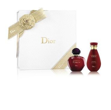 Hypnotic Poison Eau De Toilette 50ml Gift Set