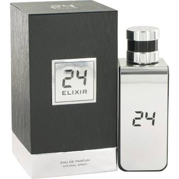 Elixir Platinum Eau De Toilette 100ml Spray
