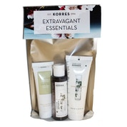 Extravagant Essentials Shampoo Set 40ml