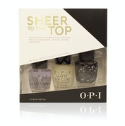 Nail Varnish 30ml Gift Set