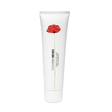 FLOWER BY KENZO Milky Shower Cream