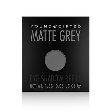 Matte Grey