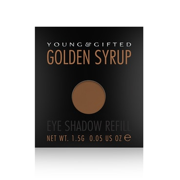 Golden Syrup Eyeshadow Refill