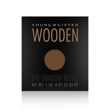 Wooden Eyeshadow Refill