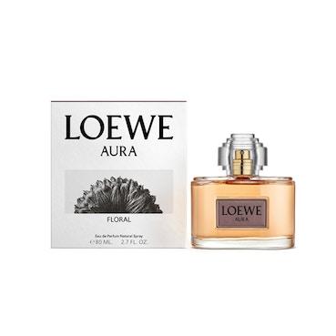 Aura Floral Eau De Parfum 80ml