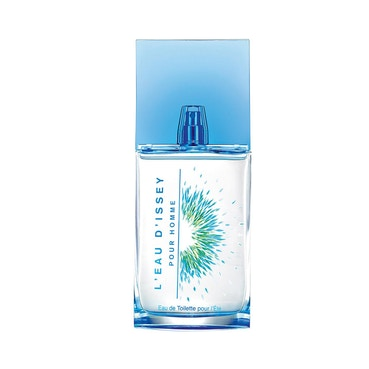 Summer 2016 Pure Eau De Toilette 125ml Spray