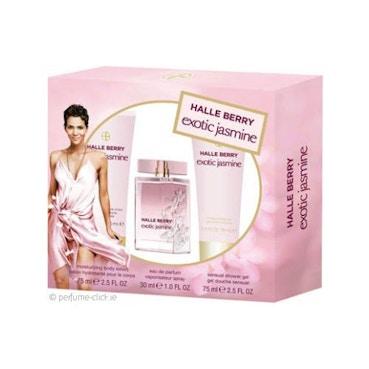 Exotic Jasmine 75ml Gift Set