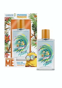 Eau De Toilette 75ml Spray