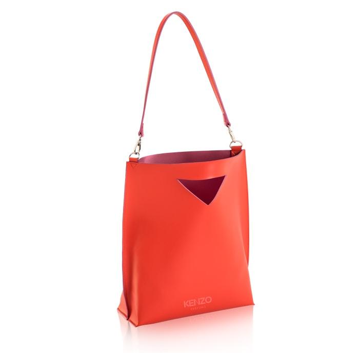 KENZO Flower | Hand Bag