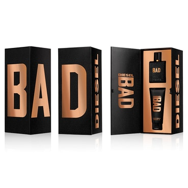 Diesel Bad 50ml Gift Set